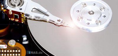 Nas-Festplatte, Marktüberswicht und Kaufberatung